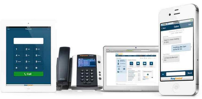 RingCentral Professional